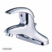 Vòi chậu nóng lạnh Caesar B152CP