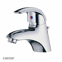 Vòi chậu nóng lạnh Caesar B150CP