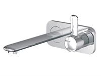 Vòi chậu gật gù nóng lạnh gắn tường TOTO DLB303