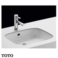 Lavabo đặt âm bàn TOTO LT765