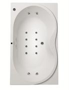 Bồn tắm massage JACUZZI MSBV-1800N