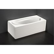 Bồn tắm chân yếm CAESAR AT2150L(R)