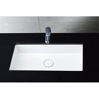 Lavabo âm bàn CAESAR LF5130