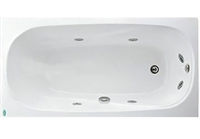 Bồn tắm massage xây CAESAR MT0170