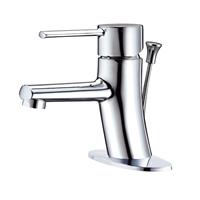 Vòi lavabo nóng lạnh CAESAR B301C
