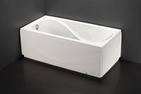 Bồn tắm chân yếm CAESAR AT0150L(R)