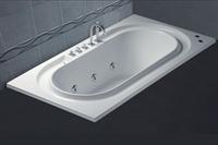 Bồn tắm massage xây CAESAR MT212