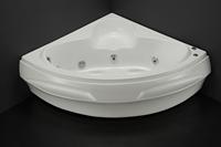Bồn tắm massage góc CAESAR MT5132