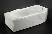 Bồn tắm chân yếm CAESAR AT3180L(R)