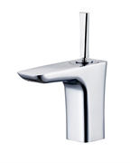 Vòi lavabo nóng lạnh CAESAR BT420C