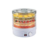 Máy sấy thực phẩm Malloca MFD-1102