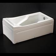 Bồn tắm chân yếm CAESAR AT0440L(R)