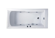 Bồn tắm massage xây CAESAR MT0550