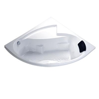 Bồn tắm góc CAESAR AT5140A