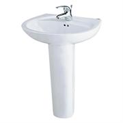Chân dài lavabo CAESAR P2437