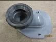 Ống nối sàn TOTO HTCP300