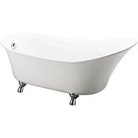 Bồn tắm ngồi cao cấp CAESAR KT1160