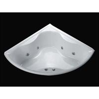 Bồn tắm massage góc CAESAR MT5133A