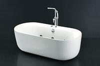 Bồn tắm chân yếm CAESAR AT0770