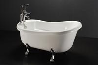Bồn tắm ngồi cao cấp CAESAR KT1150