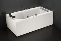 Bồn tắm Massage hơi chân yếm CAESAR MT211SL(R)