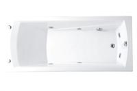 Bồn tắm massage xây CAESAR MT0640