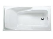 Bồn tắm xây CAESAR AT0460