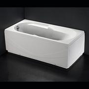 Bồn tắm chân yếm CAESAR AT0270L(R)