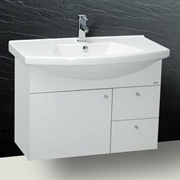 Tủ lavabo liền bàn CAESAR LF5312/EH190V