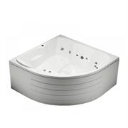 Bồn tắm massage góc CAESAR MT5165