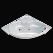 Bồn tắm massage góc CAESAR MT5150A
