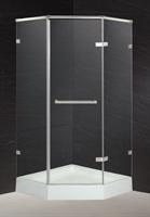 Cửa tắm đứng CAESAR SD5320AT-RO