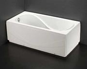 Bồn tắm chân yếm CAESAR AT0170L(R)