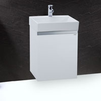 Tủ lavabo liền bàn CAESAR LF5253/EH152V