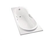 Bồn tắm nhựa TOTO PAY1570DH#W