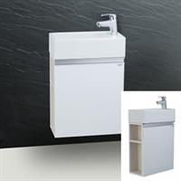 Tủ lavabo liền bàn CAESAR LF5239S/EH250V