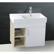 Tủ lavabo liền bàn CAESAR LF5318/EH175RV