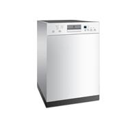Máy rửa chén âm tủ Malloca WQP12-J7309I