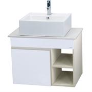 Tủ lavabo liền bàn CAESAR LF5236/FB005A/EH675LV