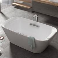 Bồn tắm nhựa đặt sàn TOTO PJY1886HPWMGE#GW
