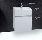 Tủ lavabo liền bàn CAESAR LF5236/EH150V