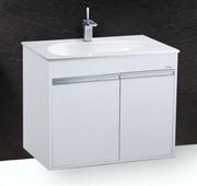Tủ lavabo liền bàn CAESAR LF5036/EH781V