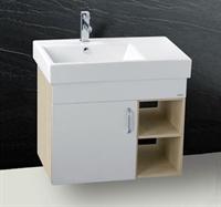 Tủ lavabo liền bàn CAESAR LF5316/EH175V