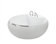 Bồn tắm nhựa đặt sàn TOTO PJY1604HPWE#GW