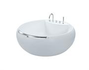 Bồn tắm nhựa đặt sàn TOTO PJY1604HPWE#MW