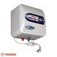 Bình nước nóng vuông có van xả cặn Picenza S15EX