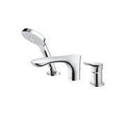 Vòi xả bồn nóng lạnh kèm sen tắm TOTO TBG01305B