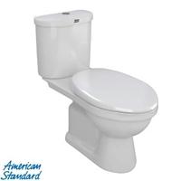 Bàn cầu 2 khối American Standard VF-2013 ( C2013001-1M15B )