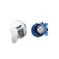 Van điều chỉnh nóng lạnh TOTO TBG01303B/TBN01001B