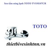 Sen tắm nóng lạnh TOTO TVSM107CR